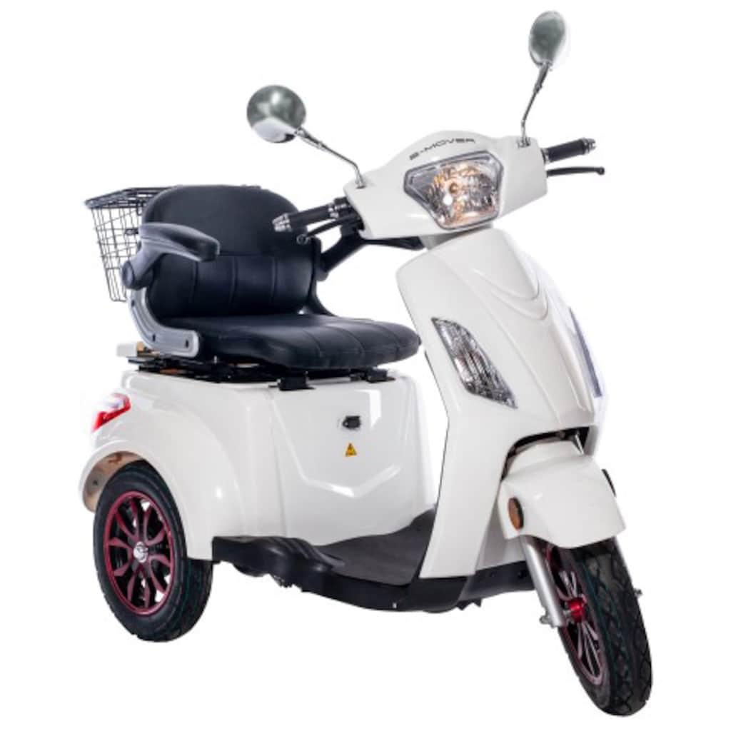 GreenStreet Elektromobil »E-Mover«, 800 W, 25 km/h, Es handelt sich bei allen Werten um ca.-Angaben!