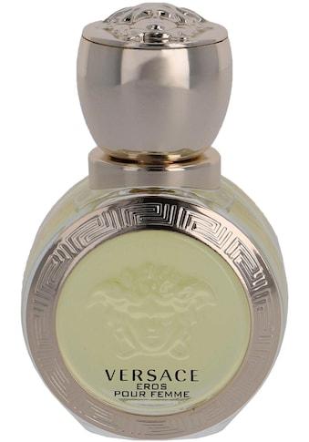 """Versace Eau de Toilette """"Eros pour Femme"""" kaufen"""