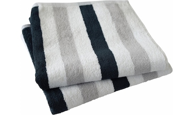 Dyckhoff Handtuch Set »Planet Streifen«, mit Streifen kaufen