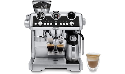De'Longhi Siebträgermaschine »La Specialista Maestro EC9665.M«, Espressomaschine mit... kaufen