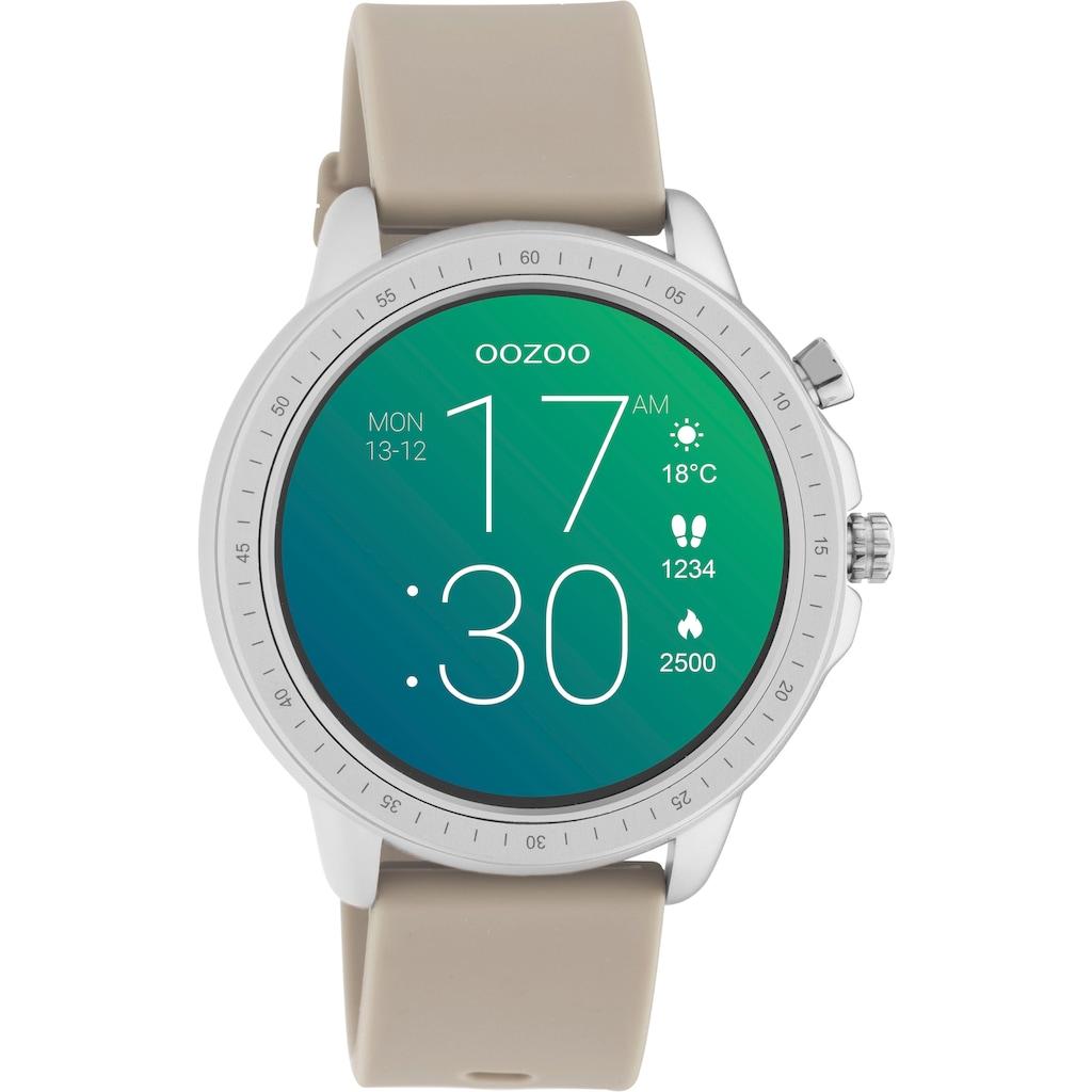 OOZOO Smartwatch »Q00313«