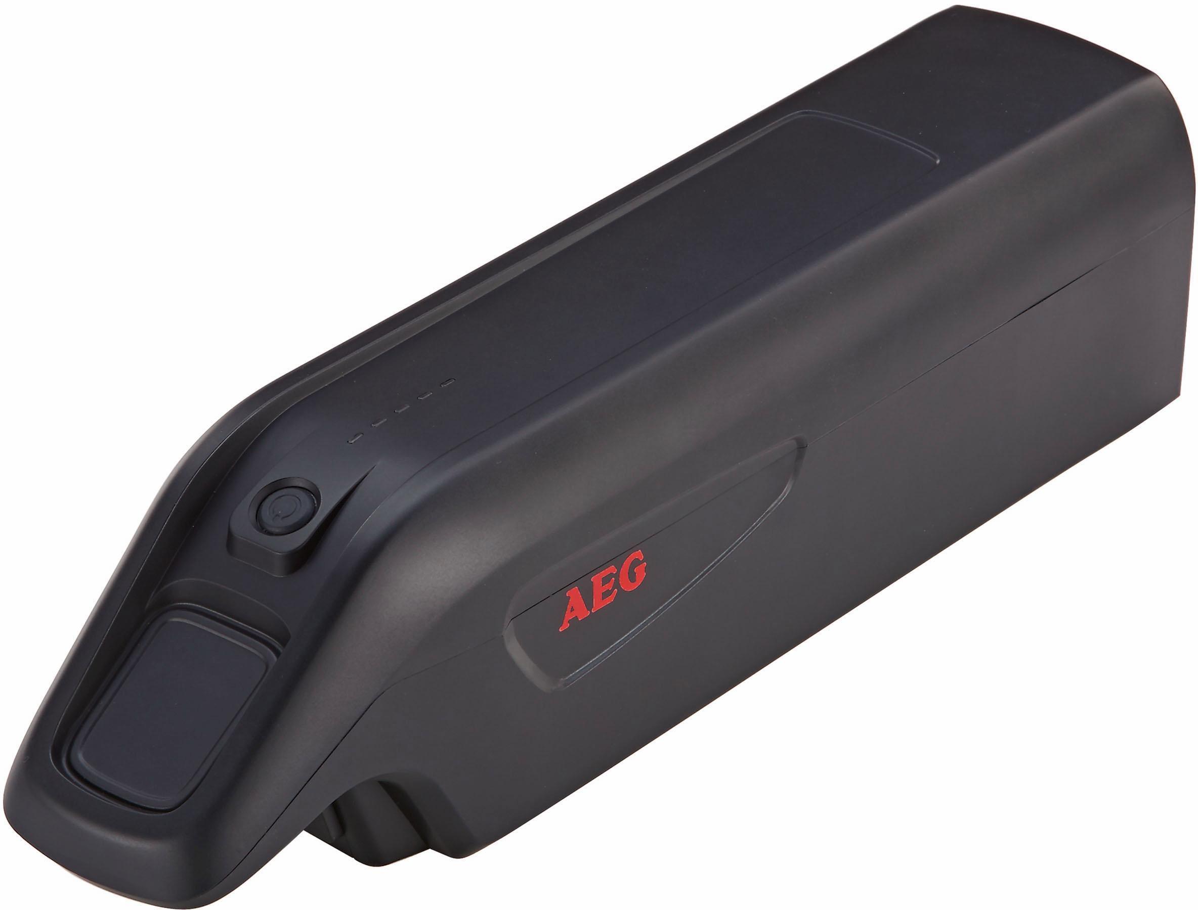 AEG Downtube Ersatz-Akku für E-Bike 48 V/10,4 Ah,  Modell 489  Preisvergleich