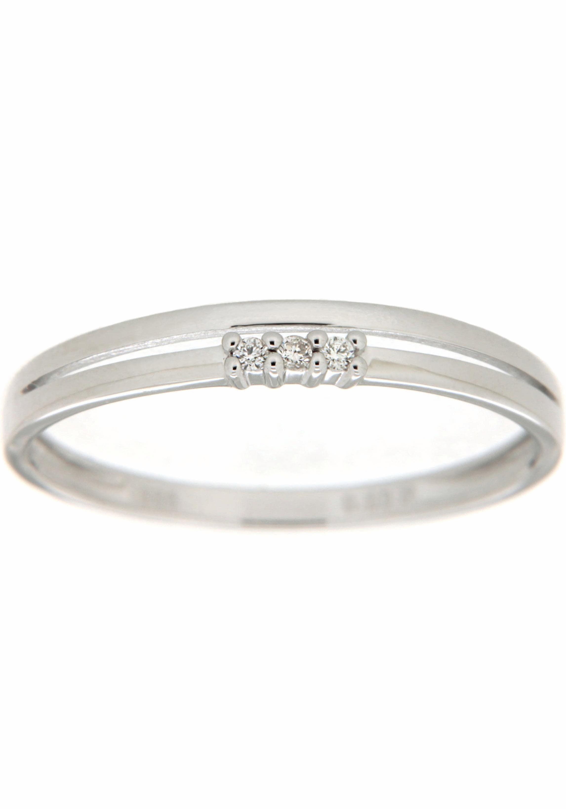 Vivance jewels Diamantring Preisvergleich