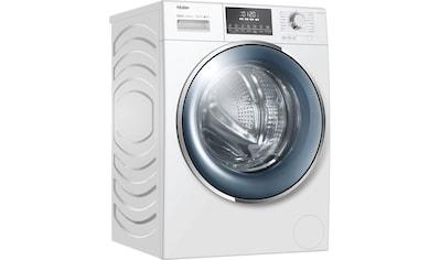 Haier Waschmaschine »HW100-B14876N«, HW100-B14876N, 10 kg, 1400 U/min kaufen