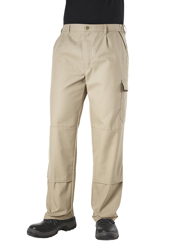 Pionier ® workwear Bundhose Top Cotton Image Preisvergleich