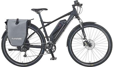 Prophete E-Bike »Prophete Graveler e7000«, 10 Gang, Shimano, Deore, Heckmotor 250 W kaufen