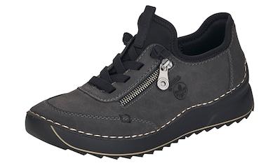 Rieker Sneaker, mit Kontrastnaht kaufen