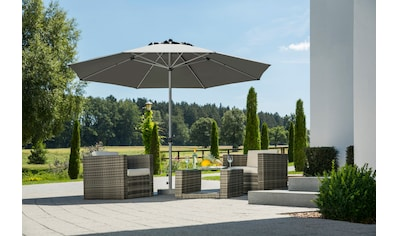 Schneider Schirme Sonnenschirm »Gemini«, ohne Schirmständer kaufen