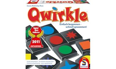 Schmidt Spiele Spiel »Qwirkle« kaufen