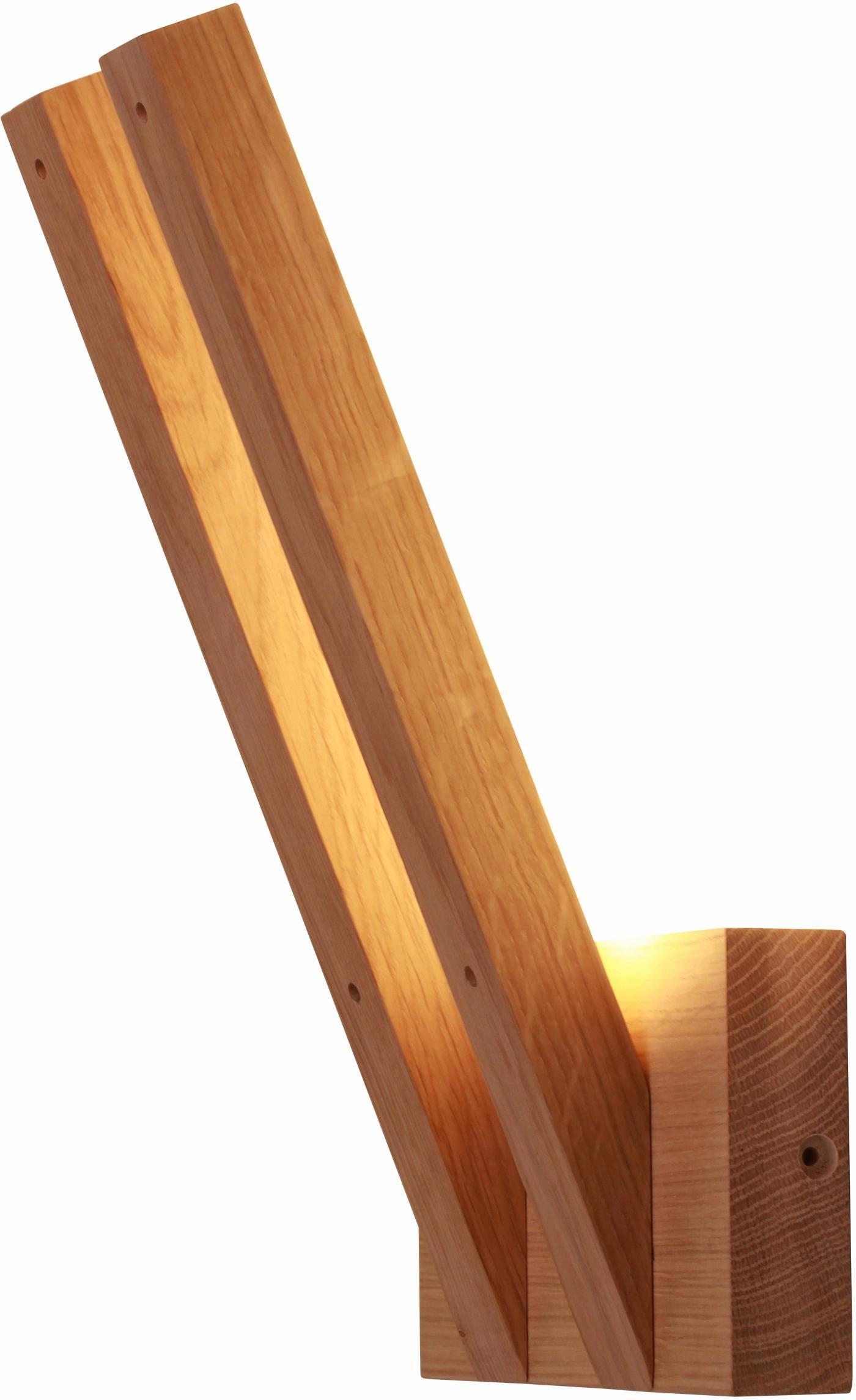 SPOT Light LED Wandleuchte 2-flammig LINUS