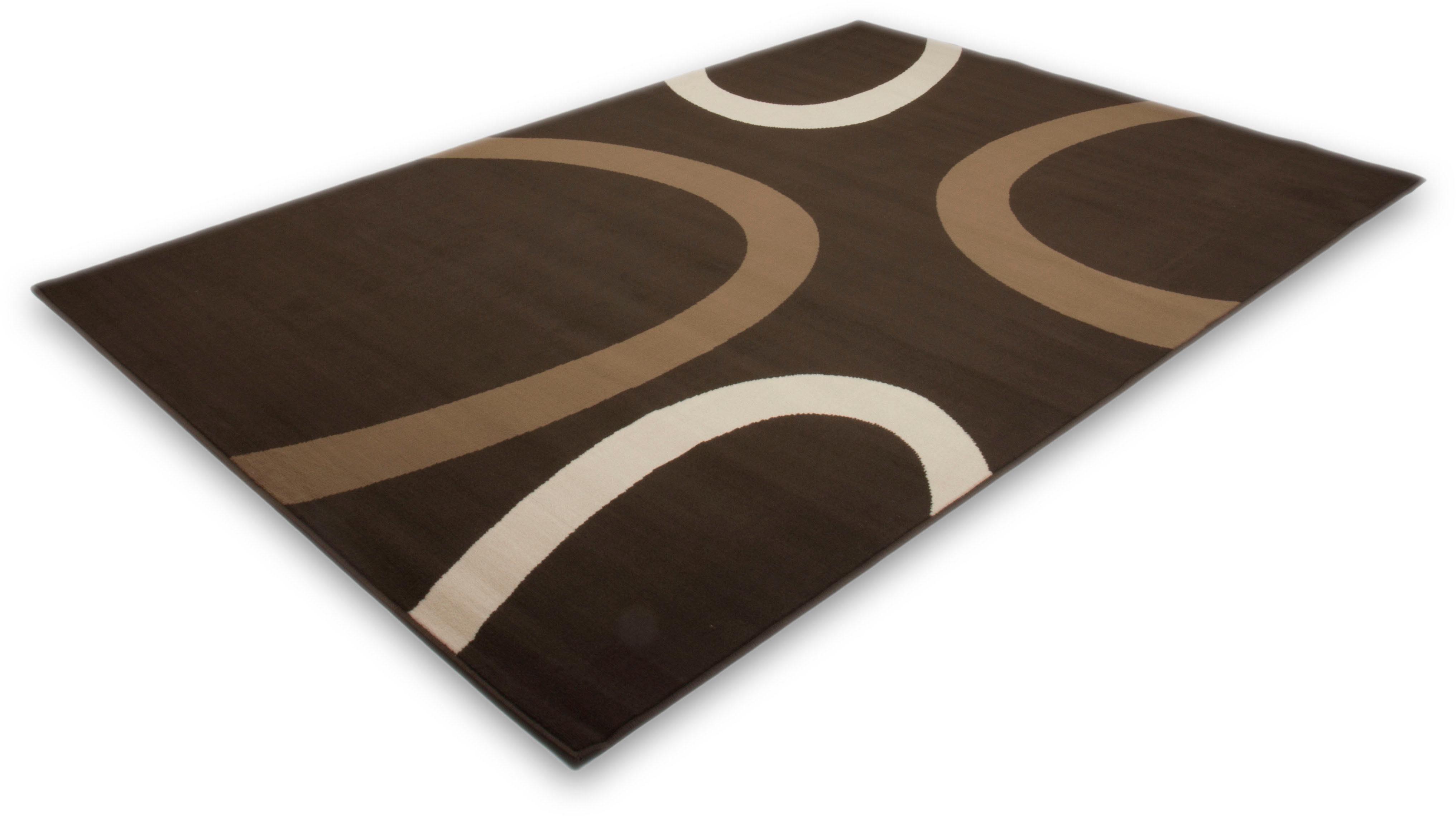Teppich Jesse 590 calo-deluxe rechteckig Höhe 10 mm maschinell gewebt