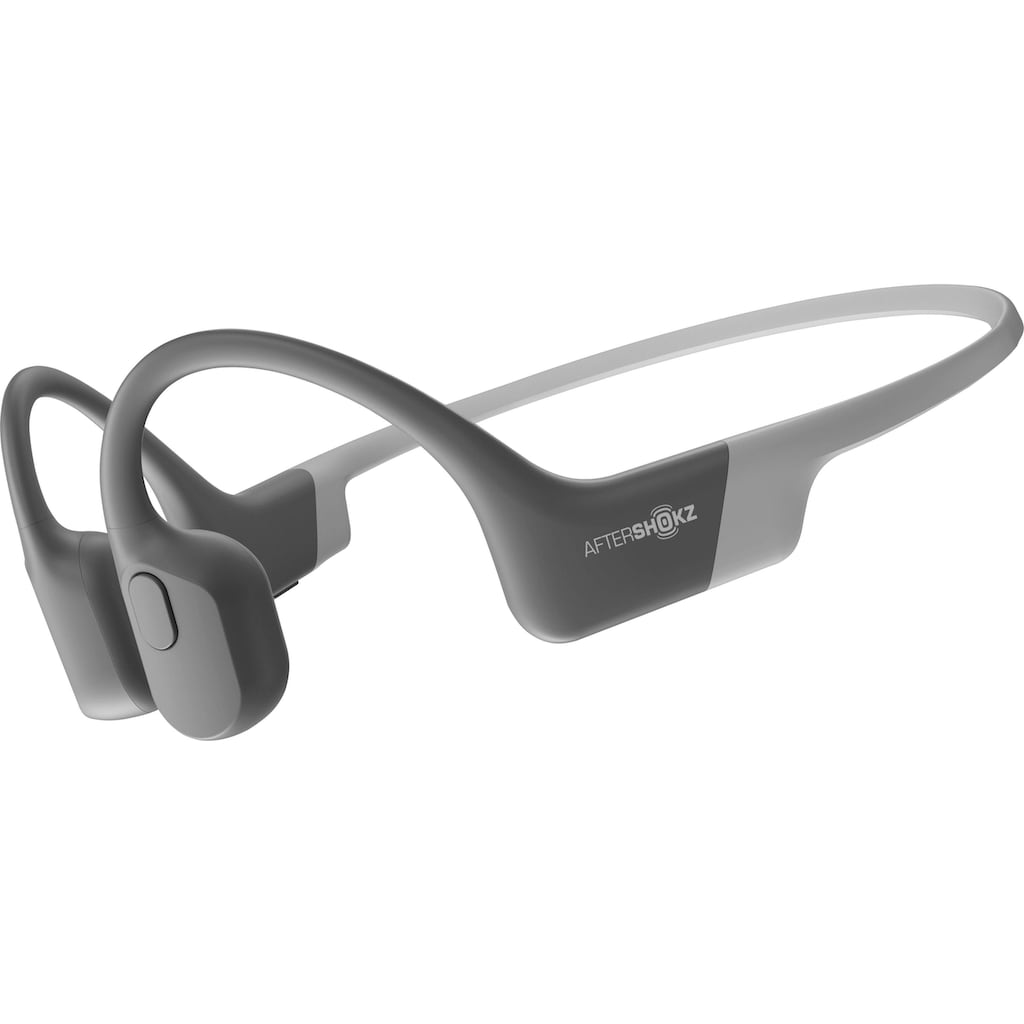 Aftershokz Sport-Kopfhörer »AEROPEX Bone Conduction«, Bluetooth