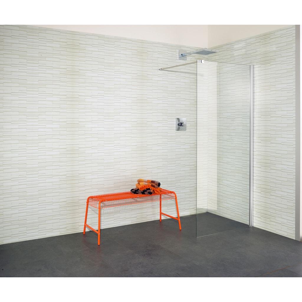 maw by GEO Walk-in-Dusche »Relax«, Breite 100 cm