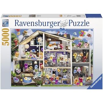 "Ravensburger Puzzle ""Gelini Puppenhaus"" kaufen"