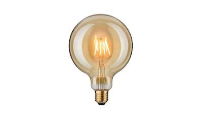 Paulmann »Vintage Globe125 4W E27 Gold 1700K« LED - Leuchtmittel, Extra - Warmweiß kaufen