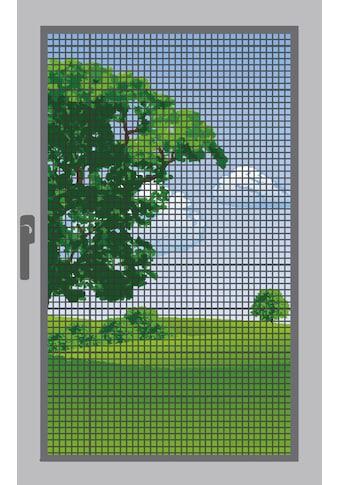 Windhager Moskitonetz, Insektenschutzgitter, BxH: 100x120 cm kaufen