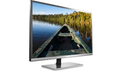 AOC QHD Gaming Monitor, 61cm (32 Zoll) »Q3277PQU« kaufen