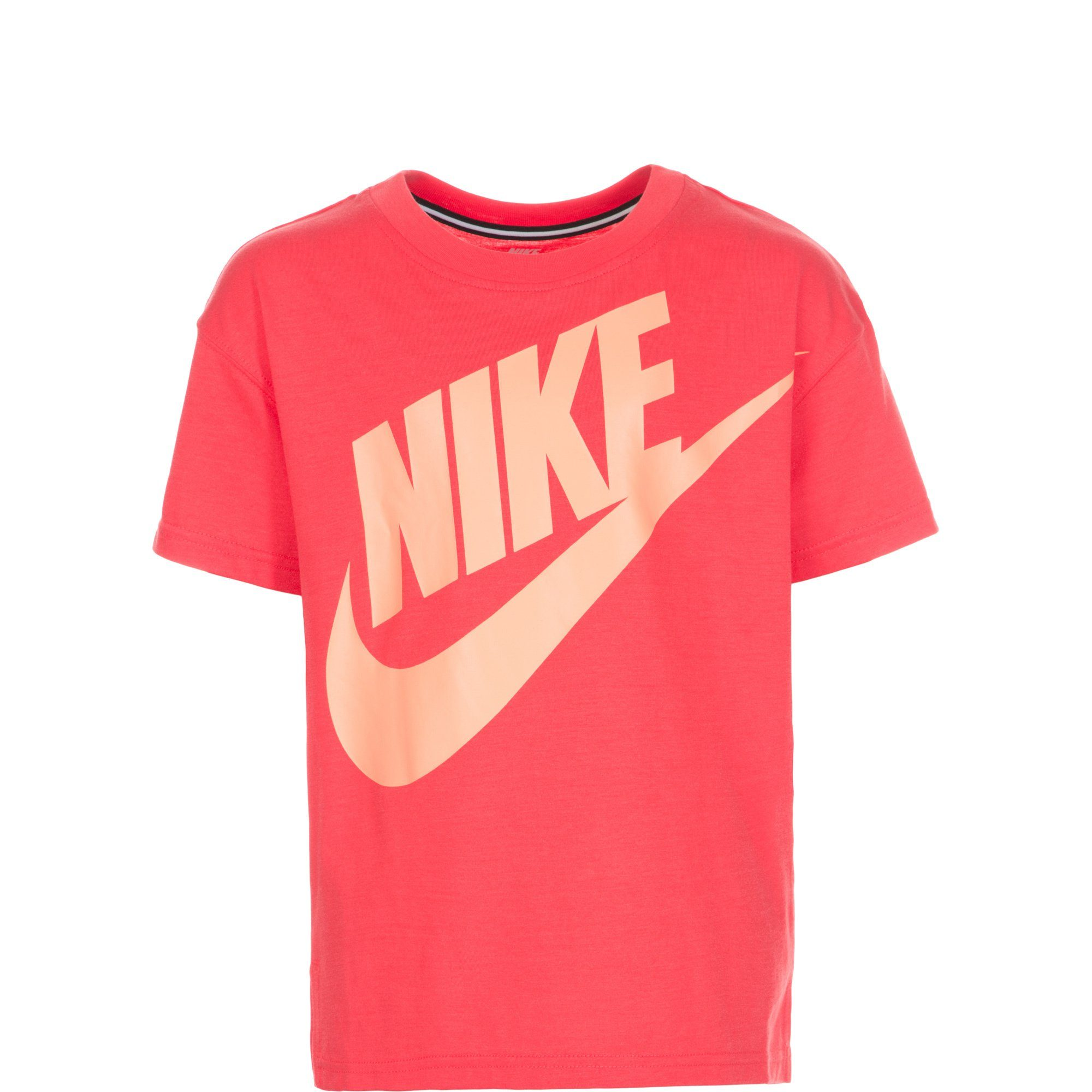 Nike Signal GFX Trainingsshirt Kinder