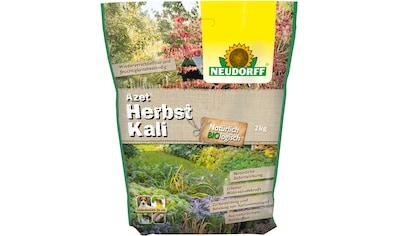 Neudorff Pflanzendünger »Azet«, 2 kg kaufen