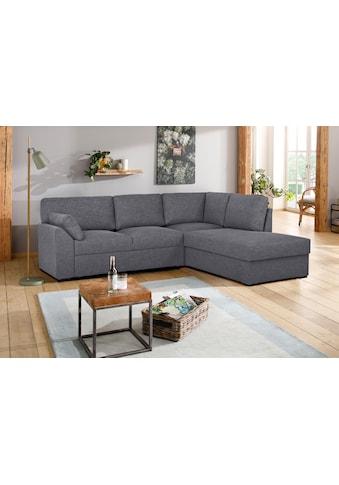 Premium collection by Home affaire Ecksofa »Garda« kaufen