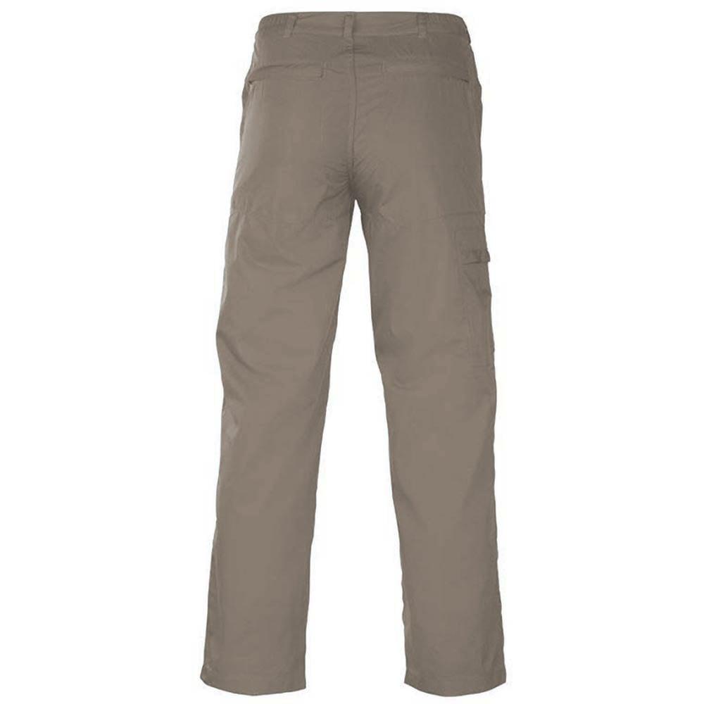 Regatta Funktionshose Action II Herren Arbeitshose Wasser abweisend | Sportbekleidung > Sporthosen | Blau | Regatta
