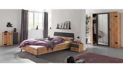 INOSIGN Futonbett »Malmö« kaufen