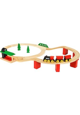 """BRIO® Spielzeug - Eisenbahn """"BRIO® Classic Deluxe - Set"""" (Set) kaufen"""