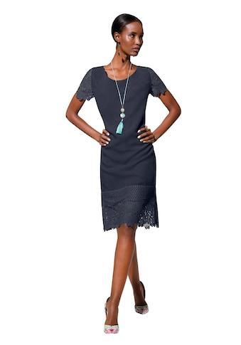 creation L Spitzenkleid »Lyocell-Kleid« kaufen