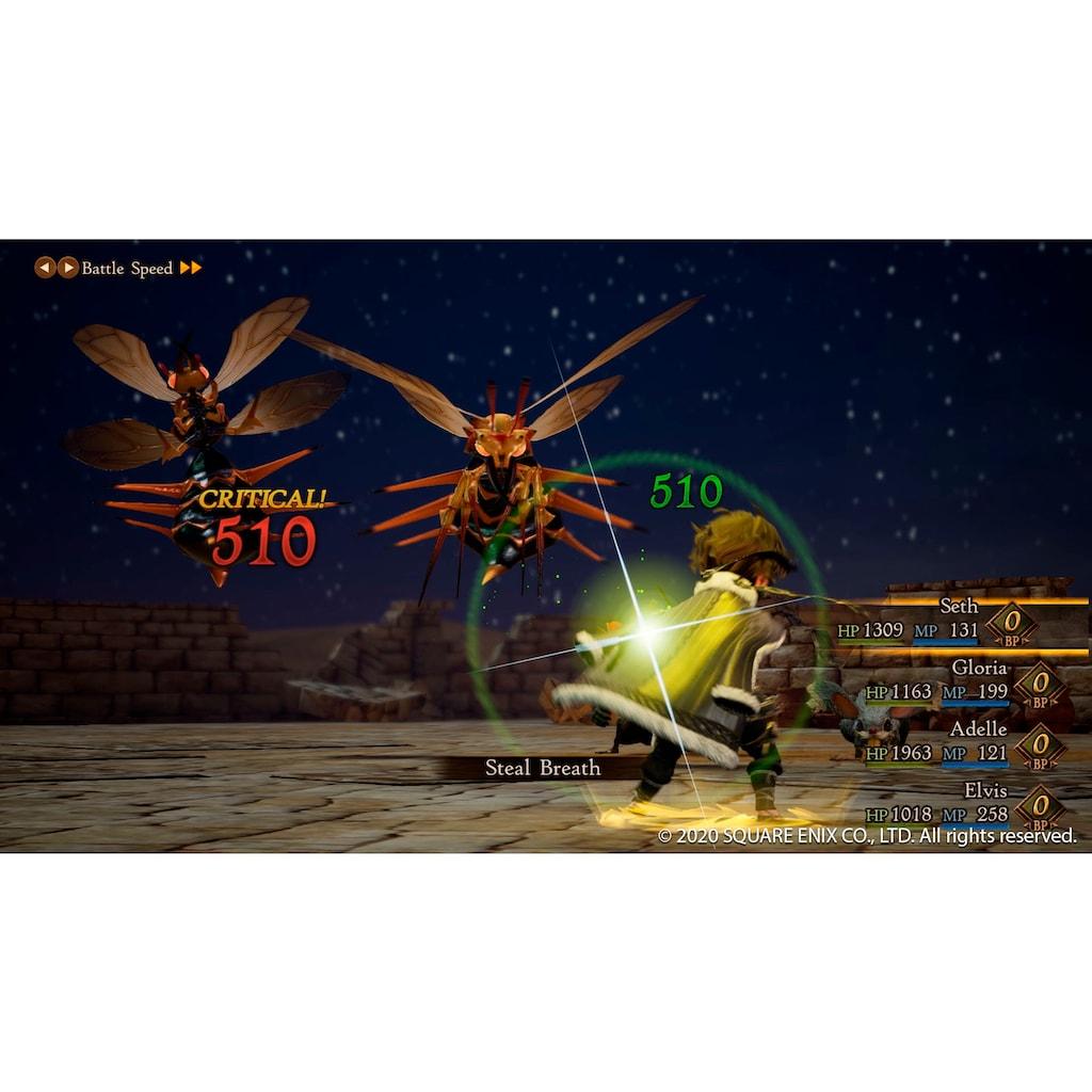Nintendo Switch Spiel »Bravely Default II«, Nintendo Switch