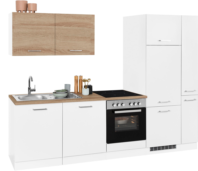 HELD MÖBEL Küchenzeile Visby günstig online kaufen