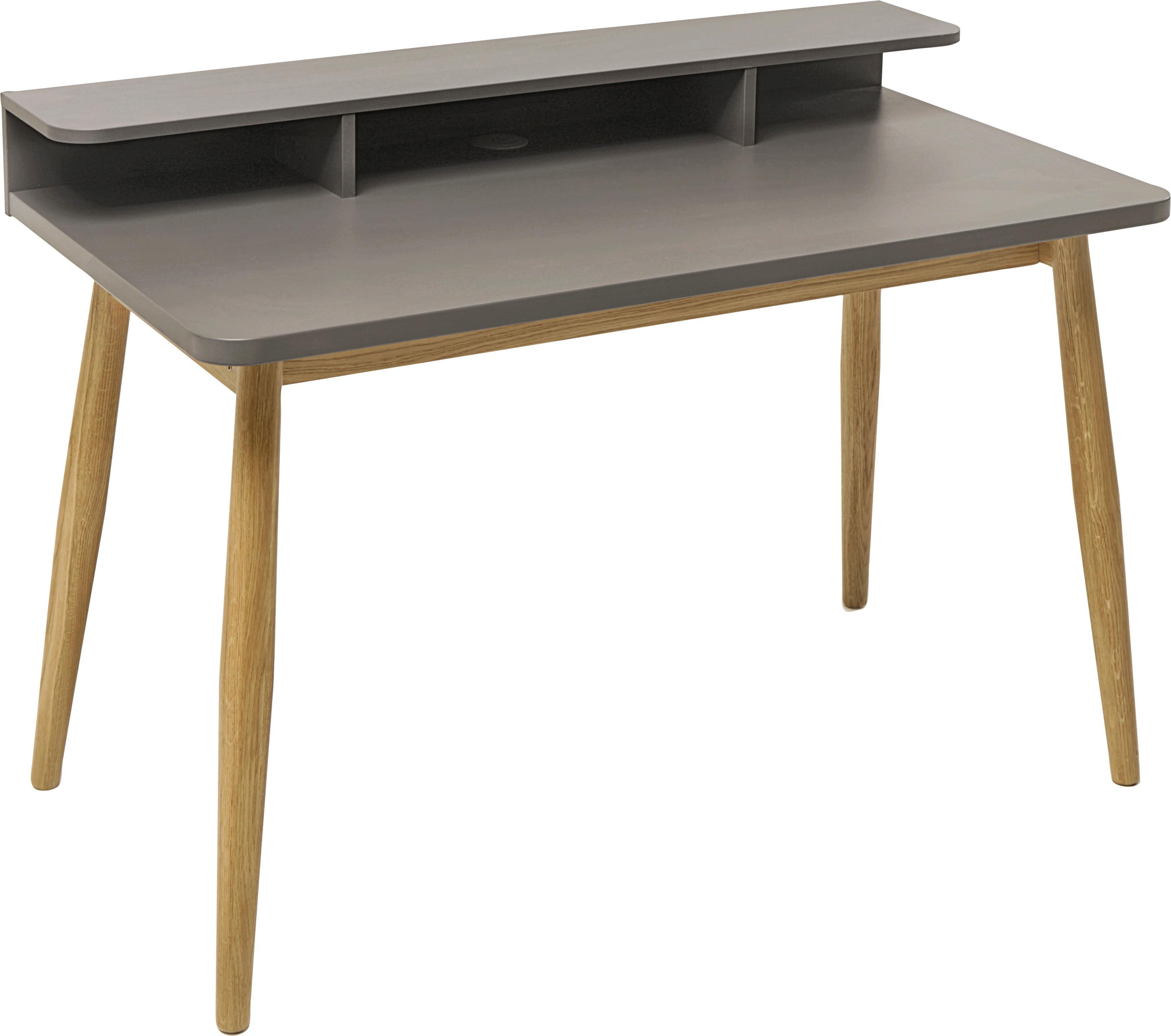Woodman Schreibtisch Francis im typischen Scandinavian Style