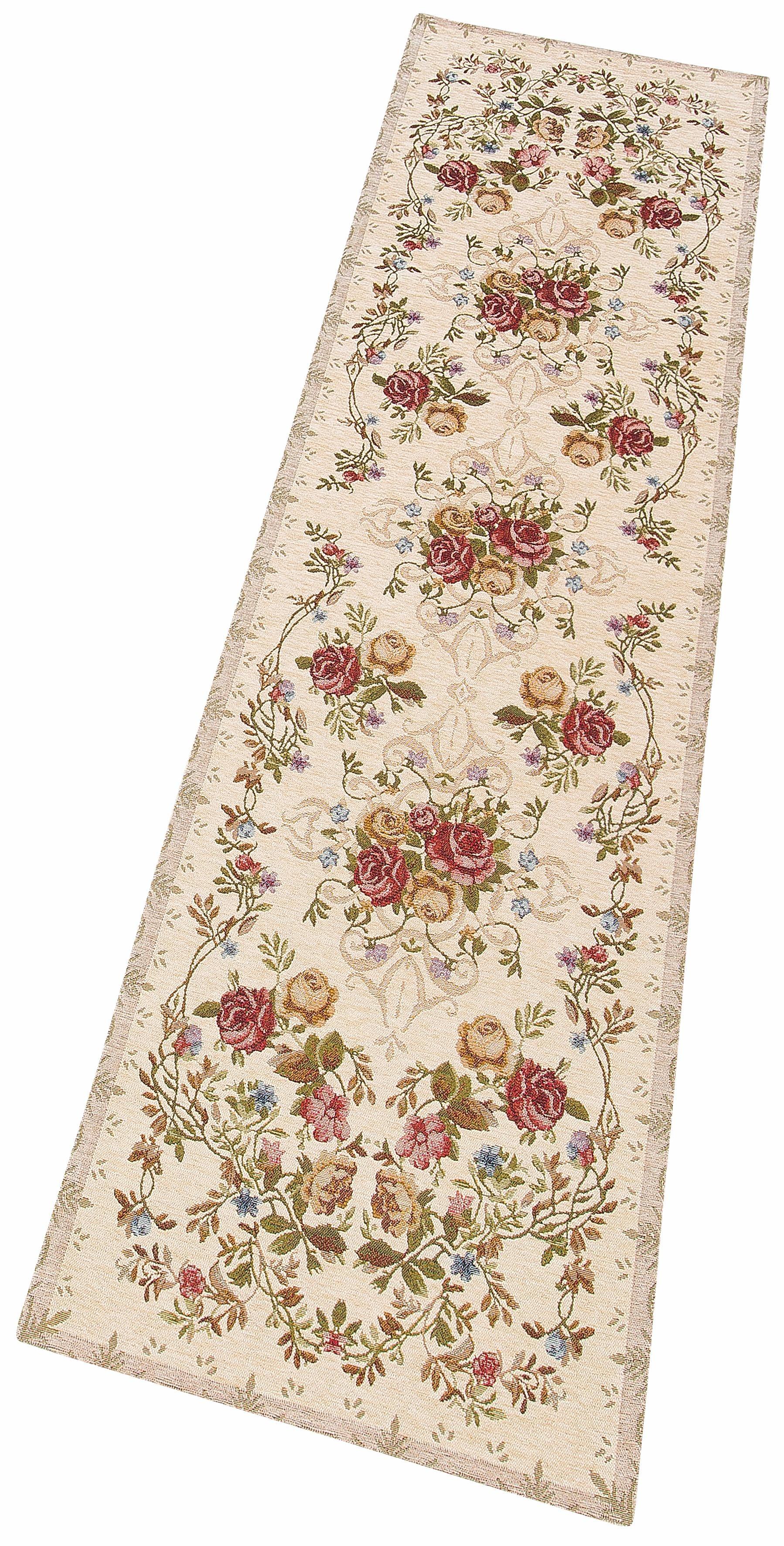 Teppich Ariana Oriental Weavers rechteckig Höhe 4 mm