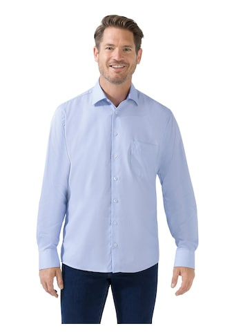 Hatico Langarm - Hemd mit easy care - Ausrüstung kaufen