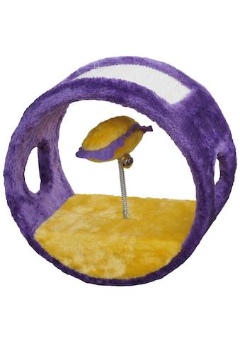 SILVIO design Tierball »Spielrad«, Plüsch kaufen