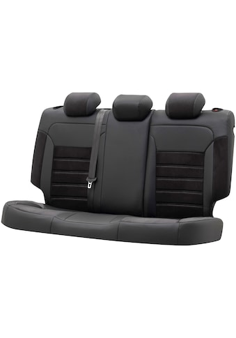 WALSER Autositzbezug »Bari«, passgenau für Toyota Yaris (P13) 12/2010-Heute, 1... kaufen