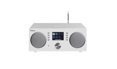 Block Internetradio, Speaker, WLAN, Bluetooth kaufen