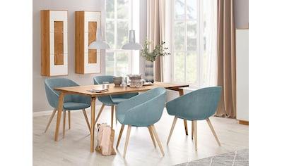 WHITEOAK GROUP Esstisch »Lanzo« kaufen