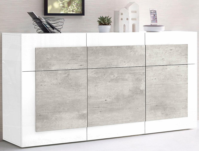 Tecnos Sideboard, Breite 150 cm
