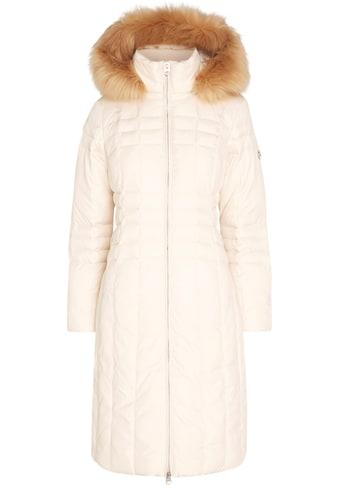 Calvin Klein Steppmantel »ESSENTIAL FAKE DOWN COAT« kaufen