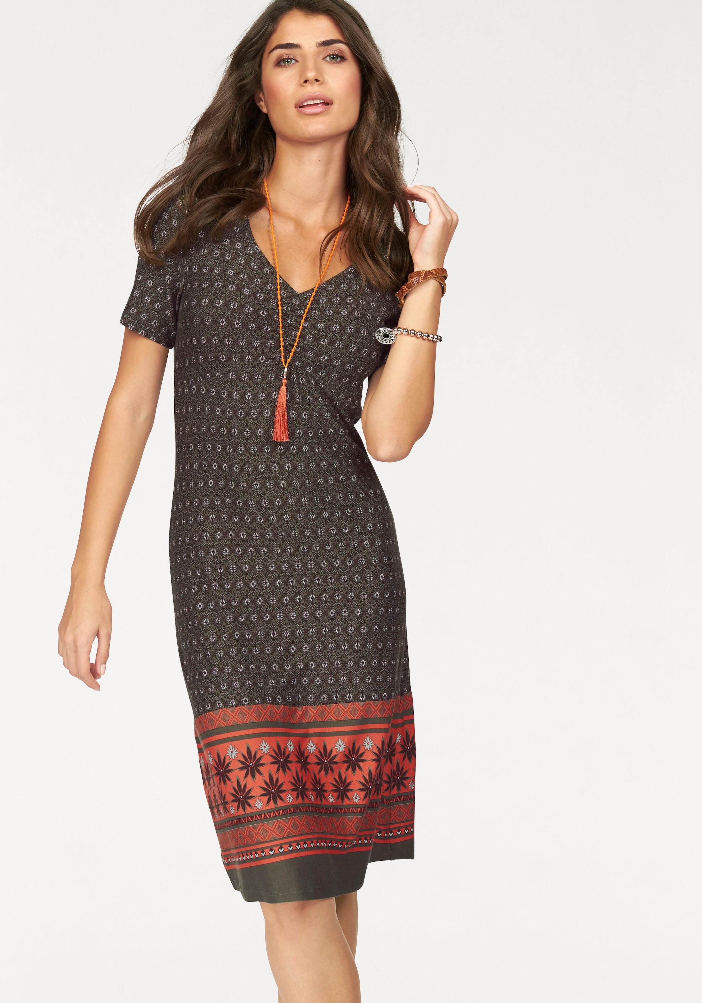 Boysen's Jerseykleid online auf