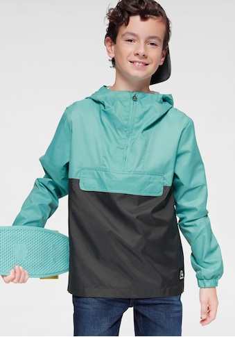 Quiksilver Windbreaker »LAZY LEFT YOUTH« kaufen