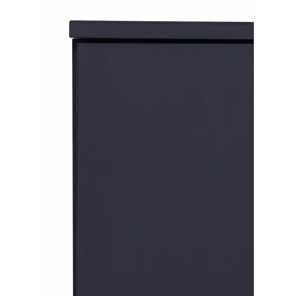SPECTRAL Lowboard »Select«, wahlweise mit TV-Halterung, Breite 200 cm