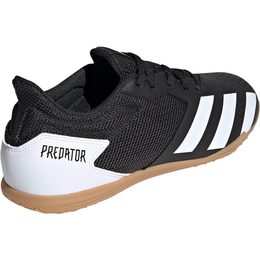 adidas Performance Fußballschuh »Predator 20.4 IN SA«