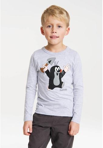 LOGOSHIRT Print-Shirt, mit Der kleine Maulwurf-Aufdruck kaufen