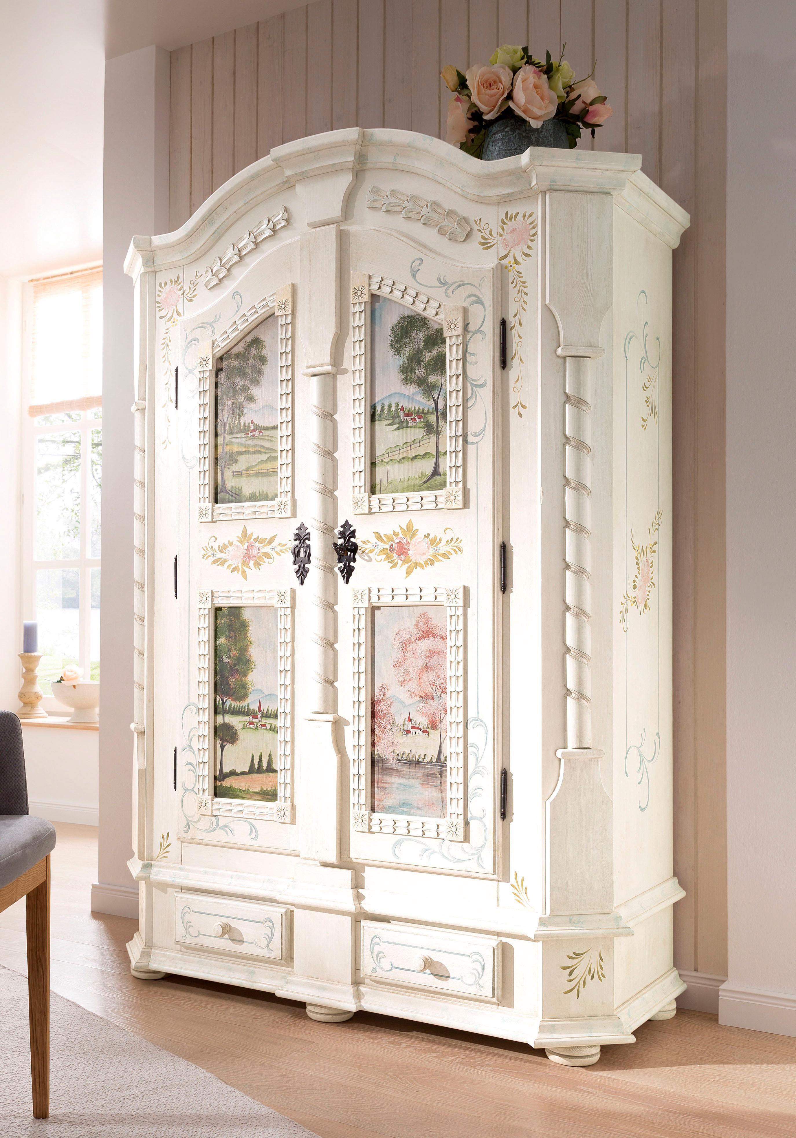 Premium collection by Home affaire Kleiderschrank »Sophia« kaufen | BAUR