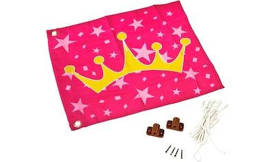 ABUKI Fahne »Prinzessin«, 55x45 cm kaufen