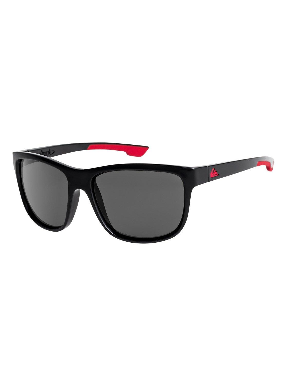 quiksilver -  Sonnenbrille Crusader