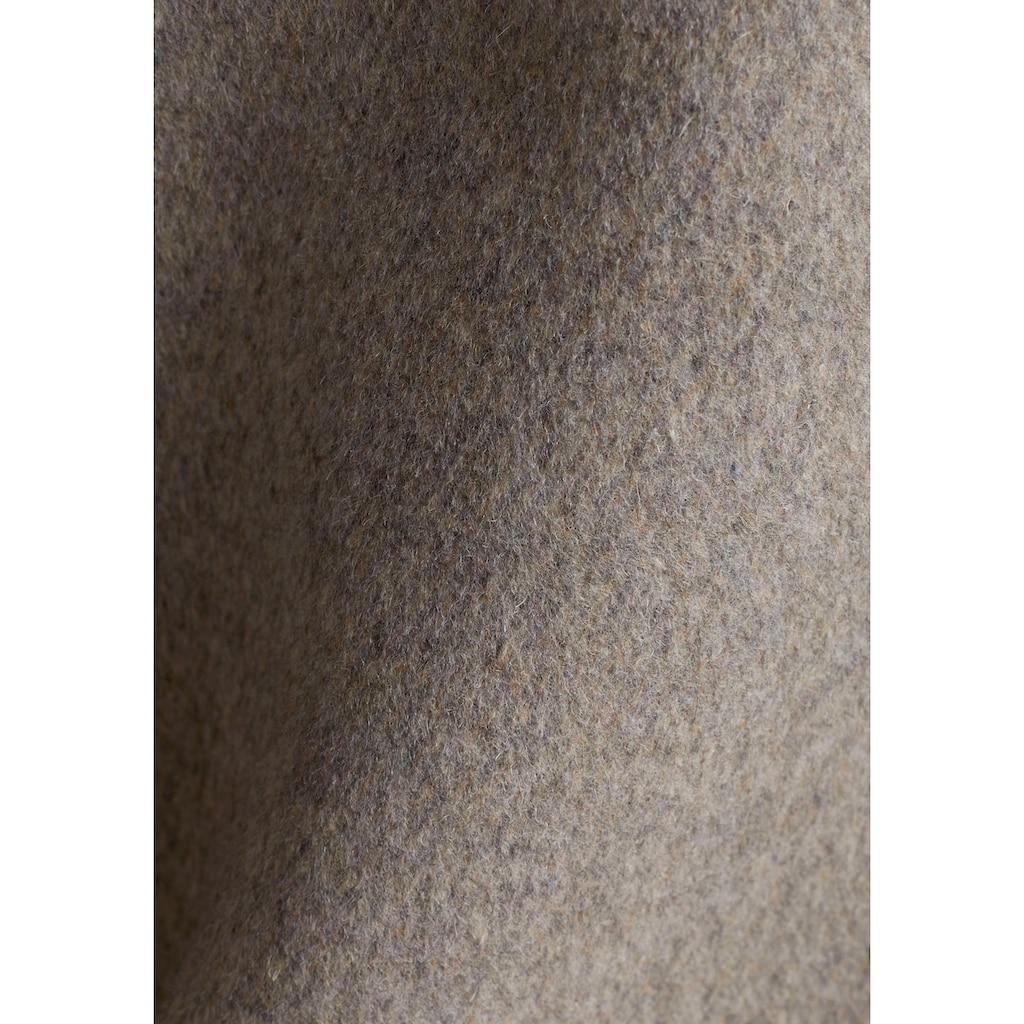 Esprit Collection Wintermantel, mit hohem Stehkragen