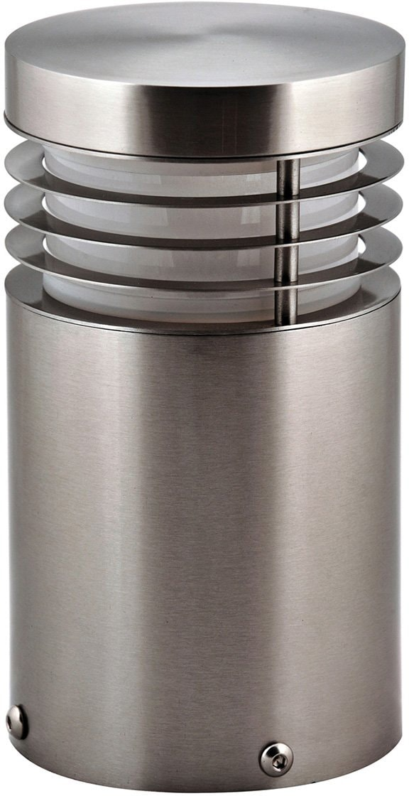 Havit Lighting LED Pollerleuchte MINI, E27, 1 St., Warmweiß
