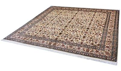 Kayoom Seidenteppich »Allover 8696«, rechteckig, 10 mm Höhe, Einzelstück mit... kaufen